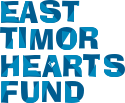 East Timor Heart Fund Logo