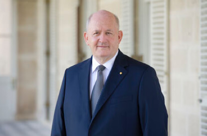 Hon Sir Peter Cosgrove
