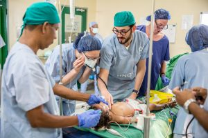 Operation Good Hearts - photo credit Mat Lynn