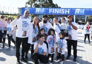 Run Melbourne 2019 by Daniel Mendelbaum