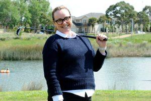 2019 golf day by Daniel Mendelbaum