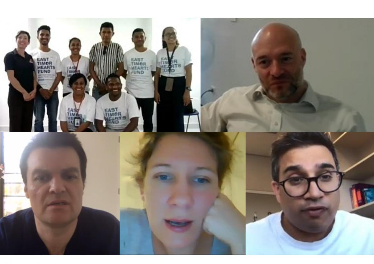Online Clinic Team